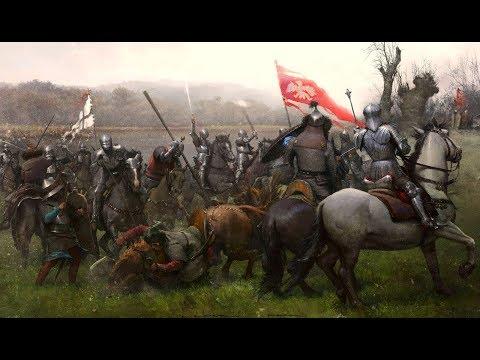 """Mis videos. """"Pesimo comandante en jefe. La batalla de Bannockburg (1314)"""""""