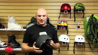 Liquid Force Helmets 2011
