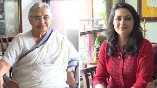 इतने बड़े बहुमत के बाद, दिल्ली की जनता केजरीवाल सरकार से काम चाहती है, बहाना नहीं : शीला दीक्षित