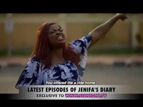 Jenifa's diary Season 11 Ep3 - Out now on SceneOneTV App/website