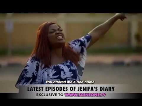 Jenifa's diary Season 11 Ep3 - Out now on SceneOneTV App/website