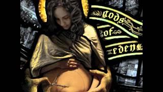 GODS OF EDEN - Gods of Eden (Technical Progressive Metal)