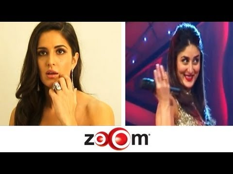 zoomtv - Your one stop destination for all the latest happenings,hot rumours and exclusive B-Town news... Subscribe NOW! http://www.youtube.com/subscription_center?ad...