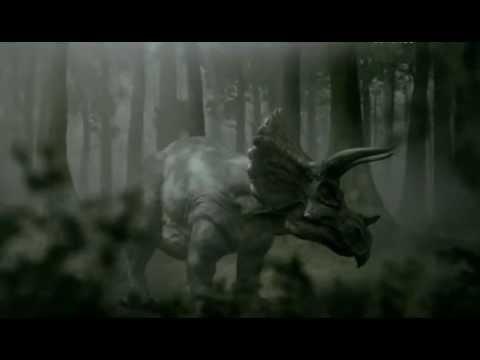 Dinosaurios en combate - 3 - Los Defensores