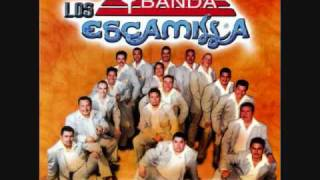 video y letra de Esta Noche Voy A Verla por Banda Los Escamilla