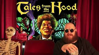 Video Tales from the Hood - Movie Review MP3, 3GP, MP4, WEBM, AVI, FLV Februari 2018