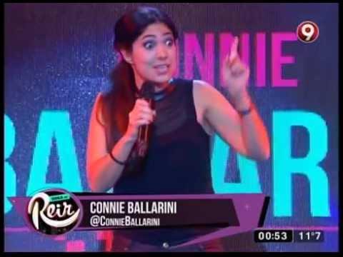 Connie Ballarini
