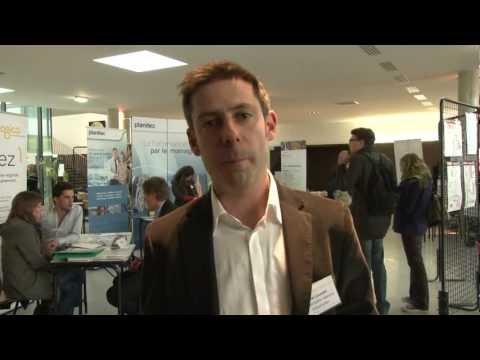 Les objectifs du Forum-métiers