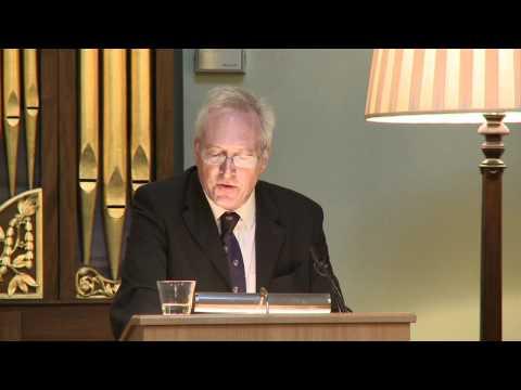 Prof Diarmaid MacCulloch - Erhellen des Lärms der christlichen Geschichte (Vorlesung 5)