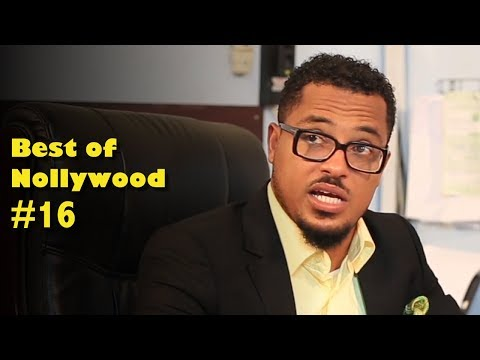 IROKOTV Nigerian Movies 2017 - Best Of Nollywood [#16]