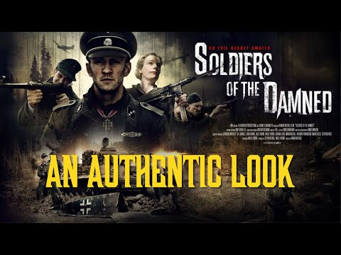 Soldiers of the Damned : An Authentic Look