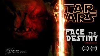 Nonton Face The Destiny   Star Wars Fan Film 2016   Finalist Film Subtitle Indonesia Streaming Movie Download