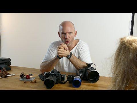 Welcher Kameramodus ist für was? Fotografie Einsteiger Video Tutorial