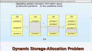 Operating Systems - Lecture 12