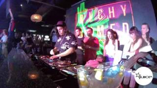 Richy Ahmed - Live @ Juice Club 2017