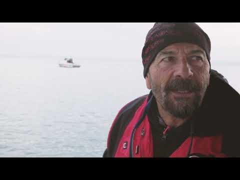 Eging dalla barca in Sicilia (Nomura)