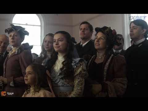 anne with an e 2x08: a wedding of prissy and mr. phillips