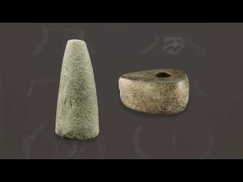 Neolithic period (6800-3200 BC)