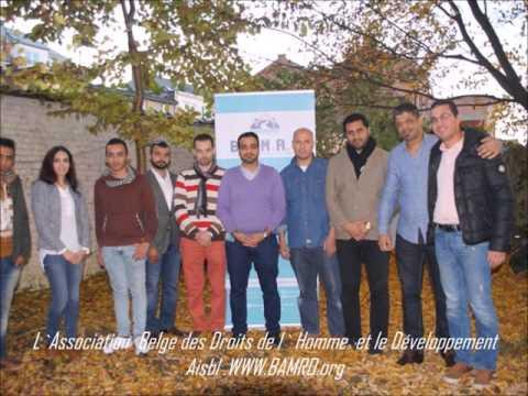 L`Association Belge des Droits de l` Homme  et le Développement * Aisbl