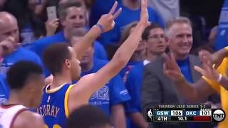 Video The Game Steph Curry, Klay Thompson Changed NBA History Forever MP3, 3GP, MP4, WEBM, AVI, FLV November 2018