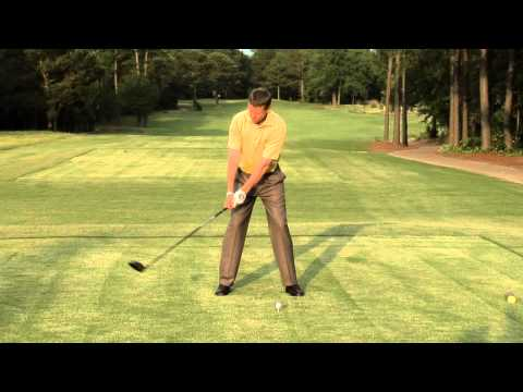 golf instructional videos for beginners