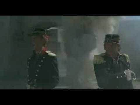 Batalla de Churubusco 1847