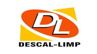 DESCAL LIMP   LOGO