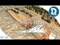 Download Video Let's Design Northern Valley Ep.26 - Cargo Harbor and Freight Hub - Cities Skylines