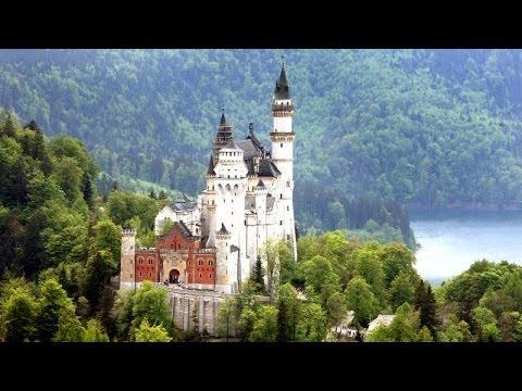 Neuschwanstein: Superbauten - Schloss Neuschwanstein  ...