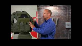 GAO: Demonstration of Difference Between Soft Concealable and Tactical Body Armor