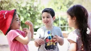 ועדת טיולים מוציאה : טיול אביב - פסח 2018(1 סרטונים)