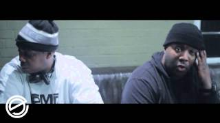 EPMD On Independent Hip Hop - Full Interview Live in London - 2011