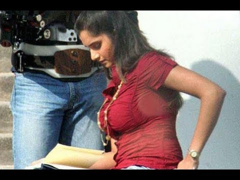Sania Mirza Hot Scandal - Celebrities Private Leaked Scandal - Indian Girls Scandal Videos