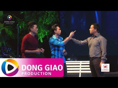 Hài kịch ANH HÙNG CỨU MỸ NHÂN - Tiết Cương, Hồ Việt Trung, Khổng Tú Quỳnh