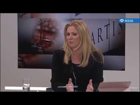 Συζήτηση για την Οικονομία με Εκπροσώπους των Κομμάτων (08/02/2018)