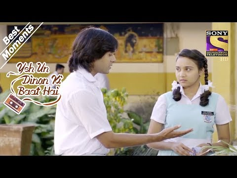 Yeh Un Dinon Ki Baat Hai | Sameer Wants Naina To Come To The School Trip | Best Moments