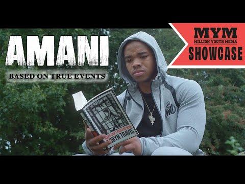 AMANI | Short Film (2019) - Based On A True Story