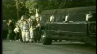 video y letra de La Chonta por Grupo Exterminador
