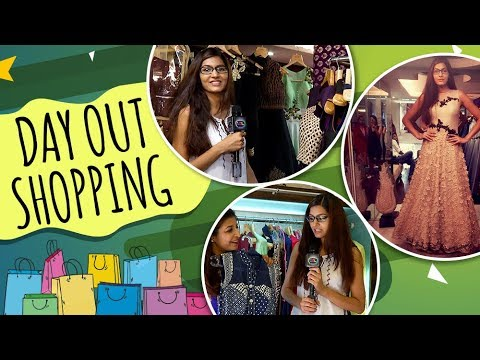 SANGEITA CHAUHAN's DAY OUT - Fashion Secrets And T
