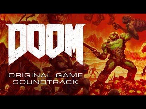 DOOM - Original Game Soundtrack - Mick Gordon & id Software (видео)