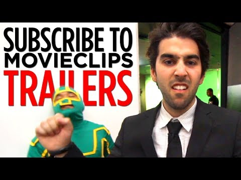movieclipstrailers - WELCOME! The Movieclips Trailers channel is YOUR destination for HOT NEW TRAILERS the second they drop. Whether they are blockbusters, indie films, or that n...