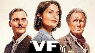 Nonton UNE BELLE RENCONTRE Bande Annonce VF ✩ Gemma Arterton, Sam Claflin, Bill Nighy (2017) Film Subtitle Indonesia Streaming Movie Download
