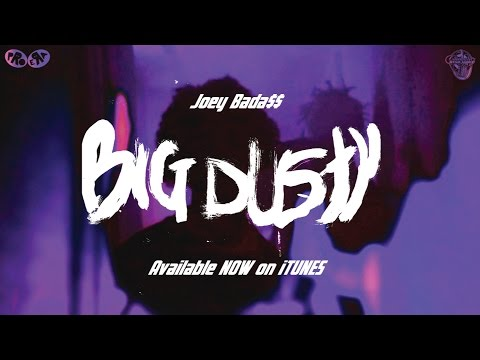 "Joey Bada$$ – ""Big Dusty"" [Videoclip]"