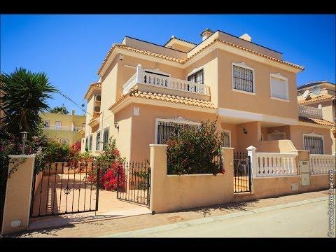 Аренда недвижимость в испании на побережье