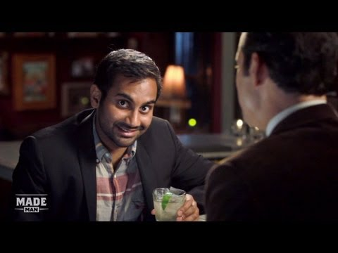 Speakeasy with Aziz Ansari - Full Episode