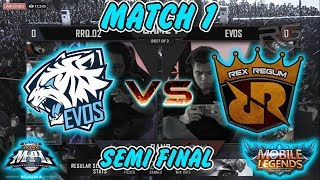 Video Penonton Bersorak Tuturu Pick Clint !!! RRQ VS EVOS MATCH 1 MPL-ID SEASON 2 SEMI FINAL MP3, 3GP, MP4, WEBM, AVI, FLV Februari 2019
