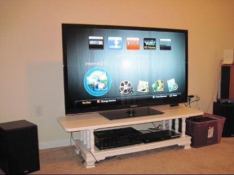 "Samsung 55"" LED Series 6 6300 Review"