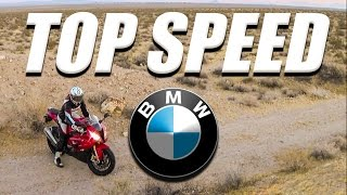 10. BMW S1000RR Top Speed - MaxWrist