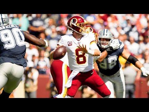 Redskins vs Cowboys Review