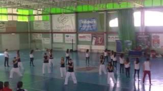 Download Lagu IES Infante don Fadrique: Baile juegos de la juventud Mp3